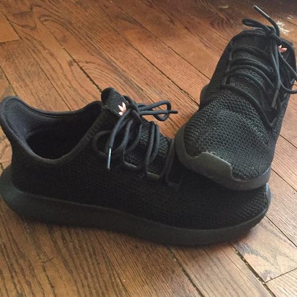 online store ca6ac f97a6 Adidas tubular shadow size 8 1/2